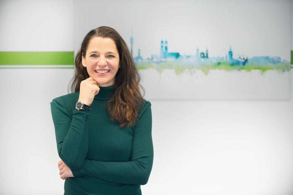 Dr Katrin Hegendörfer Coaching Therapie ISO Persönlichkeitsentwicklung