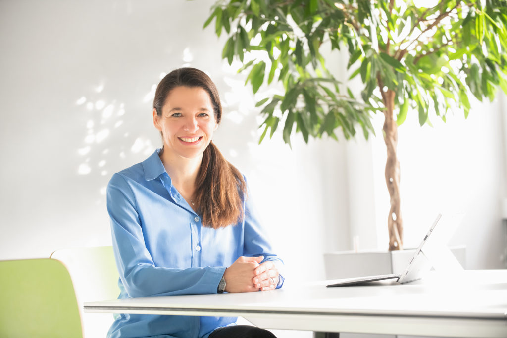 Dr. Katrin Hegendörfer Seminar Persönlichkeitsentwicklung Coaching Training